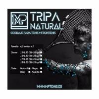 MP Tripa Natural 13 metros (6,5 + 6,5)