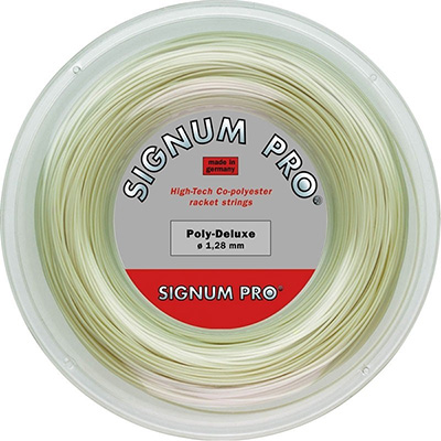 Signum Pro Poly Deluxe ámbar 200 m.