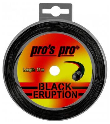 Pro's Pro Black Eruption 12 m.