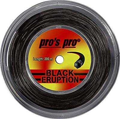 Pro's Pro Black Eruption 200 m.