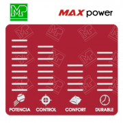 MP Max Power 200 m.