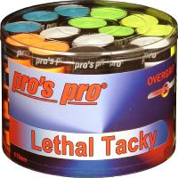 Pro's Pro Lethal Tacky 60 Sobregrips