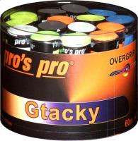 Pro's Pro Gtacky 60 overgrips