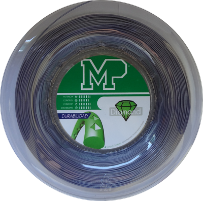 MP Diamond 600 m. (200 m. x 3)